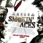 Smokin Aces (2006) BRRip 420p 300MB Dual Audio