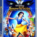 Snow White and the Seven Dwarfs (1937) 480p 300MB