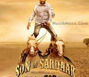 Son of Sardaar (2012)