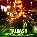 Talaash (2012) Hindi Movie 375MB 420P BRRip