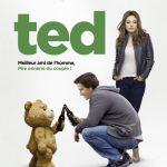 Ted (2012) BRRip 480p 300MB Dual Audio