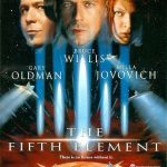 The Fifth Element (1997) BRRip 420p 350MB Dual Audio