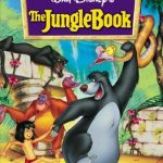 The Jungle Book (1967) DVDRip 480p 300MB Dual Audio