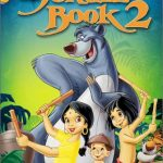 The Jungle Book 2 (2003) HDTVRip 250MB Dual Audio