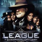 The League of Extraordinary Gentlemen (2003) 300MB