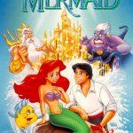 The Little Mermaid (1989) 480p 300MB Dual Audio