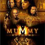 The Mummy Returns (2001) 375MB 420p Dual Audio
