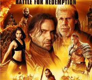The Scorpion King 3 (2012)