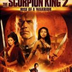 The Scorpion King: Rise of a Warrior (2008) 300MB