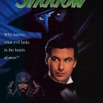 The Shadow (1994) BRRip 420p 300MB Dual Audio