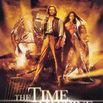 The Time Machine (2002) BRRip 420p 300MB Dual Audio