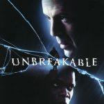 Unbreakable (2000) BRRip 420p 300MB Dual Audio