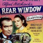ear Window (1954) BRRip 480p 325MB Dual Audio