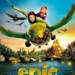 Epic (2013) 300MB English BRRip 420p