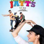 Naughty Jatts (2013) Punjabi Movie 300MB DVDScr