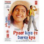 Pyaar Kiya To Darna Kya (1998) 300MB BRRip 420P