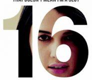 Sixteen (2013) Hindi Movie 325MB DVDScr
