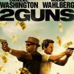2 Guns (2013) English BRRip 720p HD