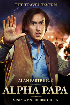 Alpha Papa (2013) English
