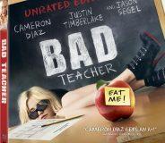 Bad Teacher (2011) English