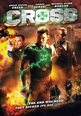 Cross (2011) Dual Audio