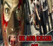 Ek Aur Killer 108 (2009) Hindi Dubbed WebRip
