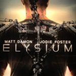 Elysium (2013) 350MB WebRip English 480p MP4