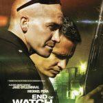 End of Watch (2012) Dual Audio BRRip 720P HD