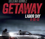 Getaway (2013) English BRRip 720p HD