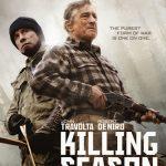 Killing Season (2013) Dual Audio BRRip 720P HD