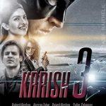 Krrish 3 (2013) Hindi Movie 400MB DVDScr 576P