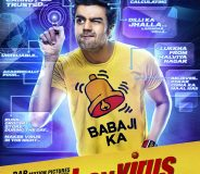 Mickey Virus (2013) Hindi Movie DVDRip