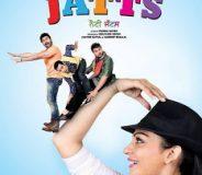 Naughty Jatts (2013) Punjabi Movie 325MB DVDRip 480P