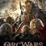 Orc Wars (2013) English BRRip 720p HD
