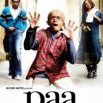 Paa (2009) Hindi Movie 375MB
