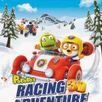 Pororo the Racing Adventure (2013) 275MB BRRip English