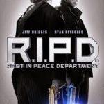 R.I.P.D. (2013) Dual Audio BRRip 720P HD