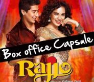 Rajjo (2013) Hindi Movie DVDScr