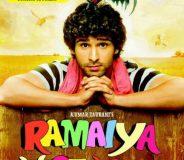 Ramaiya Vastavaiya (2013) Hindi Movie DVDRip