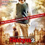 Satya 2 (2013) Hindi Movie 350MB DVDScr 480P