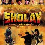 Sholay (1975) Hindi Movie DVDRip