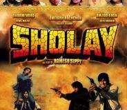 Sholay (1975) Hindi Movie DVDRip