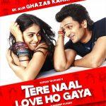 Tere Naal Love Ho Gaya (2012) DVDRip
