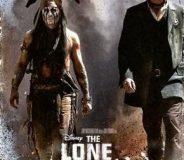 The Lone Ranger (2013) 400MB 480p Dual Audio ESubs