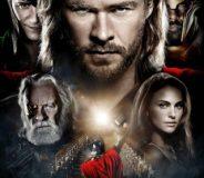Thor (2011) Dual Audio BRRip 720P HD