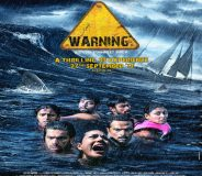 Warning (2013) Hindi Movie DVDRip