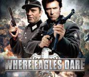 Where Eagles Dare (1968) 400MB