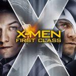 X-Men First Class (2011) Dual Audio