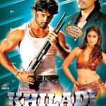 Aaj ka Naya Khiladi (2009) Hindi Dubbed WebRip