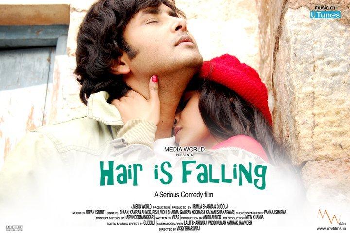 Hair Is Falling (2011) Hindi Movie Download Watch Online